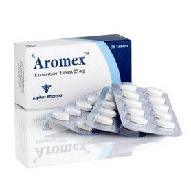 AROMEX-Alpha-Pharma