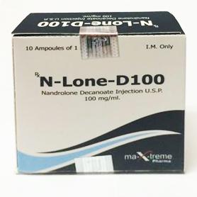 N-LONE-100-Maxtreme