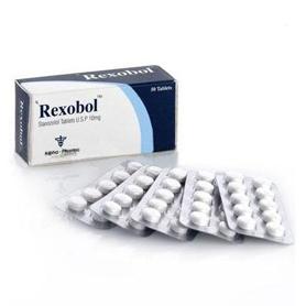 REXOBOL-10-Alpha-Pharma