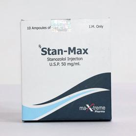 STAN-MAX-Maxtreme