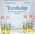 Trenbolin (Trenbolone Enanthate)