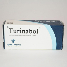 TURINABOL-Alpha-Pharma
